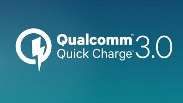 Qualcomm telefonları 4 kat daha hızlı şarj eden Quick Charge 3.0'ı duyurdu