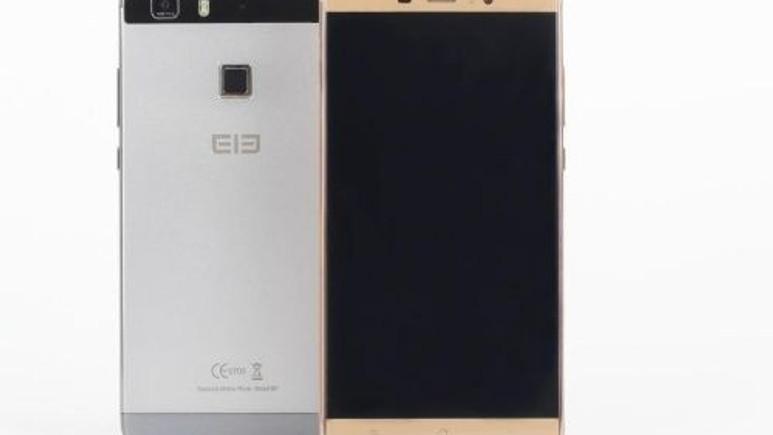 Elephone, alüminyum kasası ile Elephone M1'i sunar!