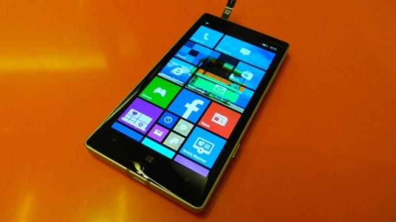 Microsoft Lumia 550 Sızıntısı