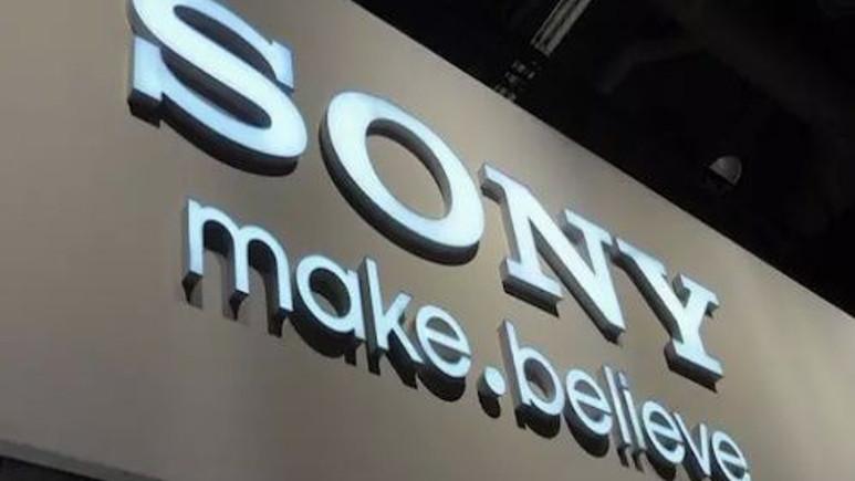 Sony Xperia Z5 Compact açılış animasyonu