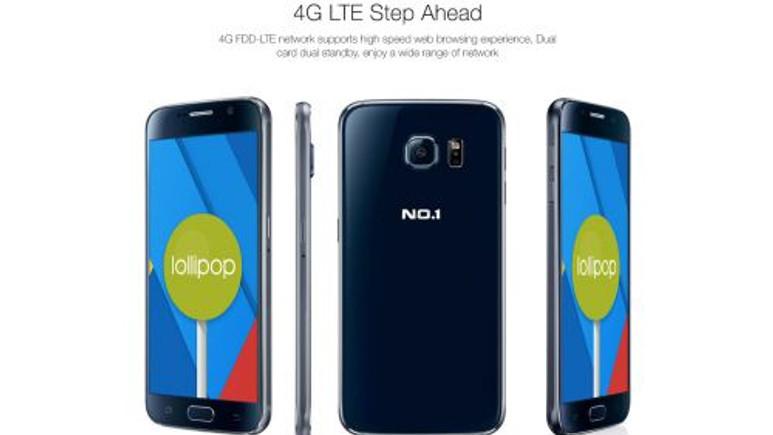 Galaxy S6 klonu fiyatı, benzerliği ve özellikleri ile şaşırtıyor!