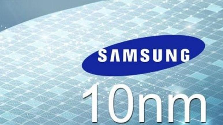 Samsung, ARM mimarisine dayalı 10nm'lik yeni bir işlemi geliştiriyor