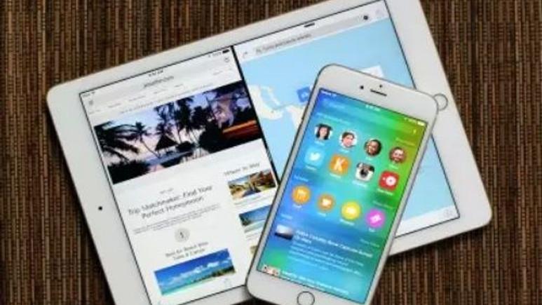 Yeni iOS 9 güncellemesini alacak iPhone ve iPad modelleri!