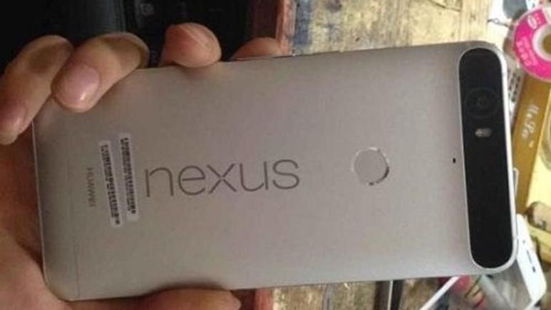 Huawei Nexus'un özellikleri ortaya çıktı