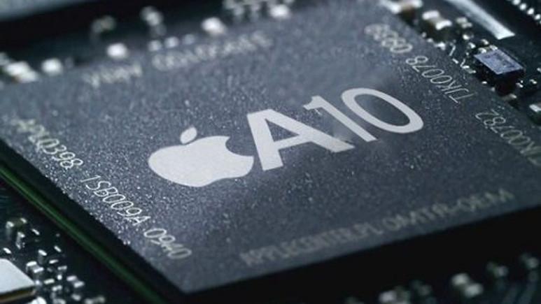 Apple, iPhone 7'de kullanılacak A10 çipin yüzde yüzü TSMC'den tedarik edilebilir