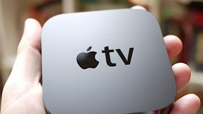 Yeni Apple TV'nin satış tarihi açıklandı