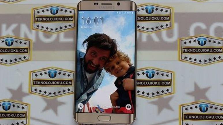 Samsung Galaxy S6 Edge+ (Plus) Video İnceleme