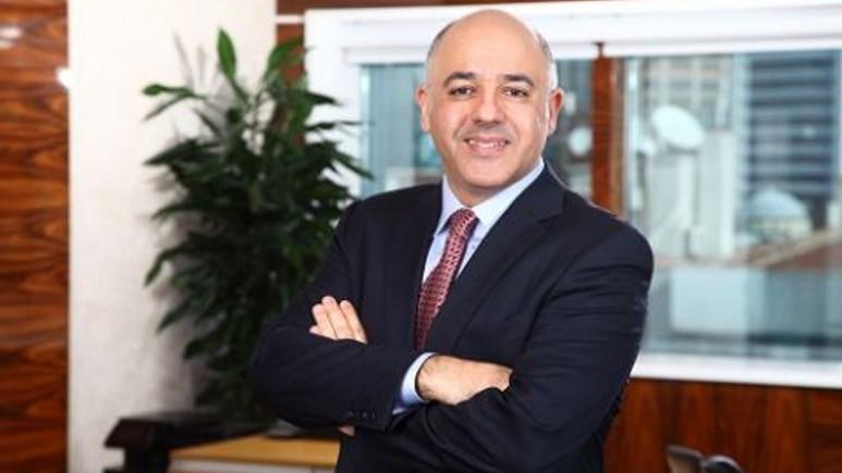 Türk Telekom Grubu CEO'su Rami Aslan, Avrupa Parlamentosu'nda konuştu