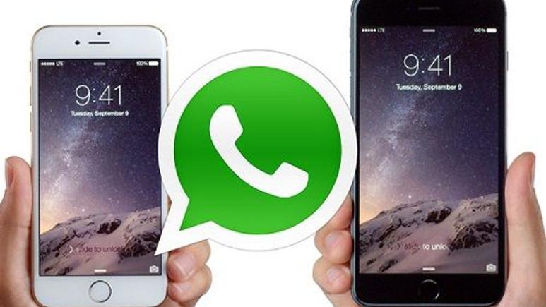 Whatsapp'a hızlı mesaj özelliği geldi