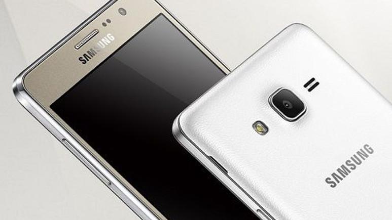 Samsung Galaxy On5 ve Galaxy On7 resmen duyuruldu