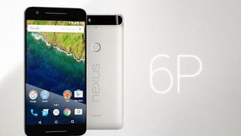 Huawei Nexus 6P kullanıcılarla buluştu