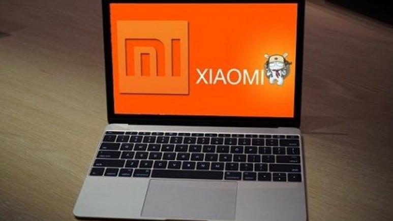 Xiaomi'den iki dizüstü bilgisayar geliyor