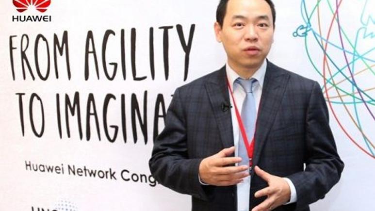 Huawei yeni nesil Agile Network 3.0 Mimarisi'ni  Huawei Network Kongresi'nde tanıttı