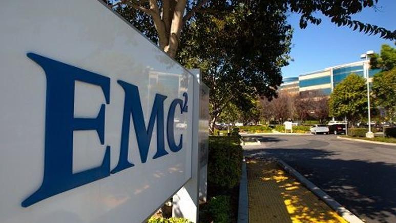 EMC ve VMware yeni bulut hizmetleri şirketi Virtustream'i duyurdu