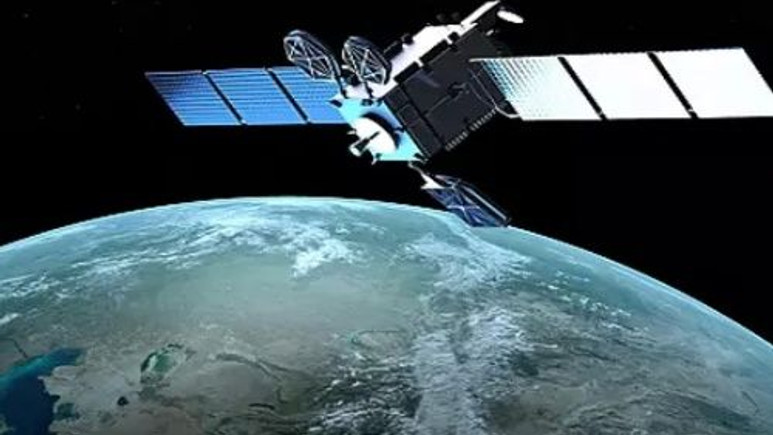 Türksat 4B uydusundan haber var!
