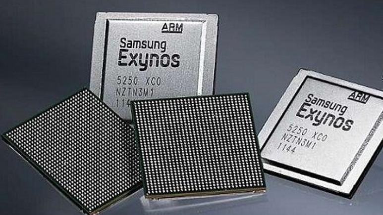 Galaxy S7'nin işlemcisi Exynos 8890 aralık ayında seri üretime geçecek