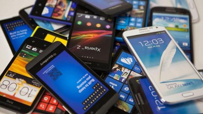 Akıllı telefon satışları üçüncü çeyrekte büyüdü