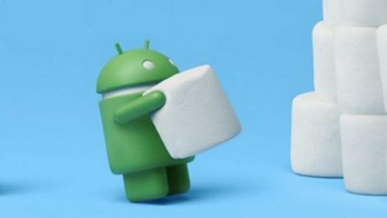 Sony Marshmallow Güncellemelerine Başlıyor!
