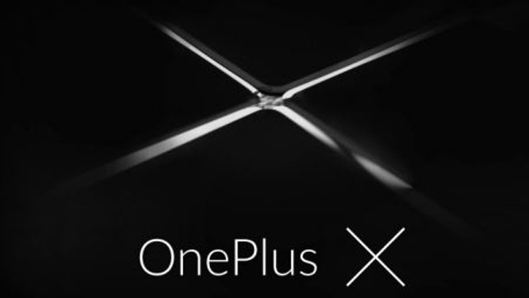 OnePlus X resmen tanıtıldı! İşte tüm yeni özellikleri!
