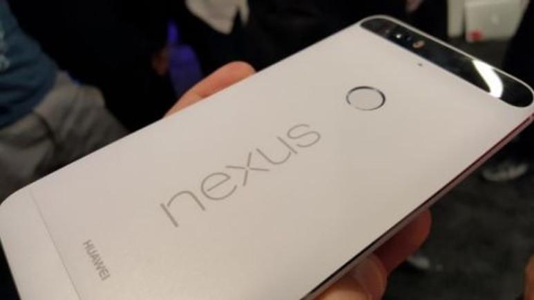 Google Nexus 6P bükülme testi (Video)