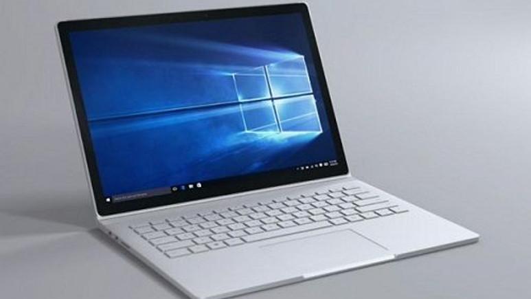 Microsoft yeni bilgisayarı Surface Book için tanıtım videoları yayınladı