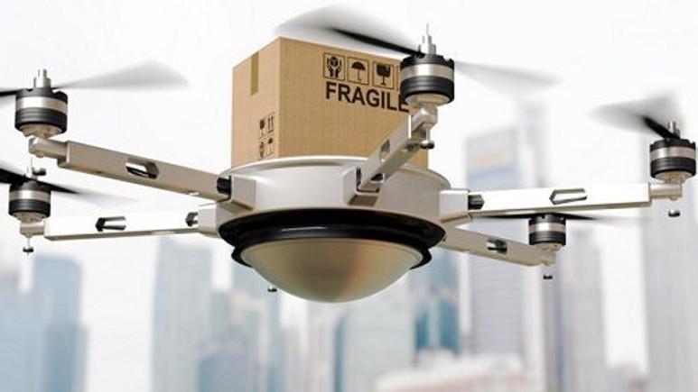 Google'ın kargo amaçlı insansız hava araçları 2017'de hizmet vermeye başlayacak