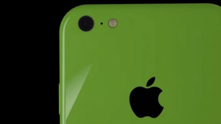 Canlı renkleri ile iPhone 6C! (Video)