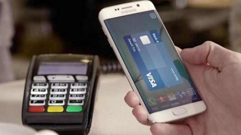 Samsung Pay diğer Android cihazlara gelebilir