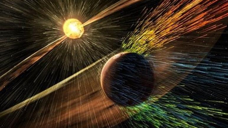 NASA'dan Mars Gezegeni'ne ilişkin bir önemli bir açıklama daha