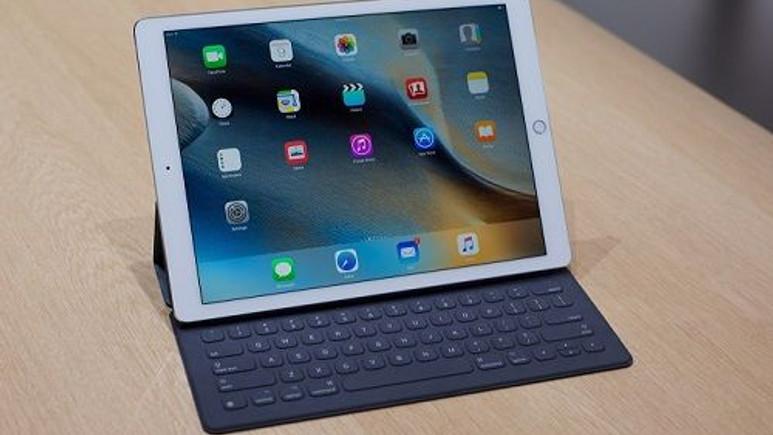 iPad Pro ön sipariş almaya başladı, satışlar önümüzdeki hafta başlayacak