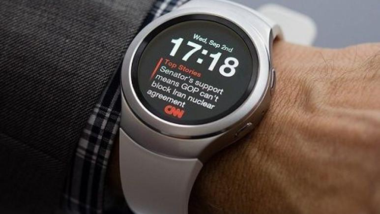 Samsung Gear S2'nin Türkiye fiyatı açıklandı