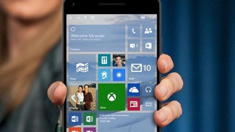 Microsoft, Windows 10 destek sayfasını güncelledi