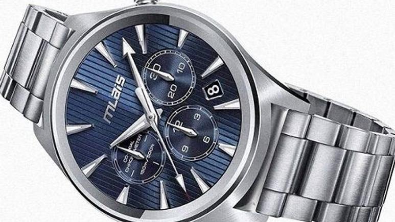 Mlais uygun fiyatlı akıllı saatini duyurdu