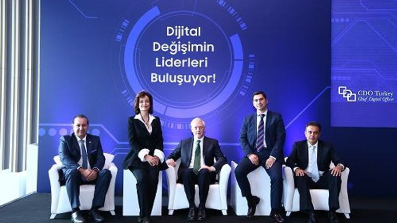 Samsung Türkiye, Dijital Değişim Direktörlerini CDO Buluşması'nda ağırladı