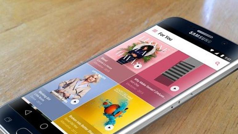 Apple Music, Android için yayınlandı