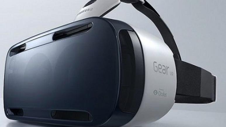 Yenilenen Samsung Gear VR ön siparişte