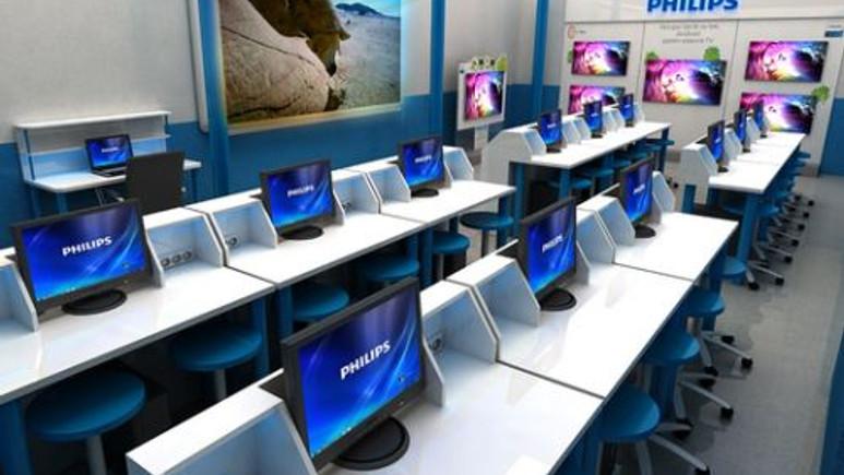Philips, Akıllı TV Laboratuvarını Kadir Has Üniversitesi'nde açtı