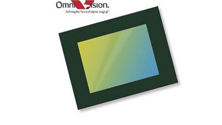 OmniVision, 4K 60fps video kaydı yapan ilk mobil kamera sensörünü duyurdu
