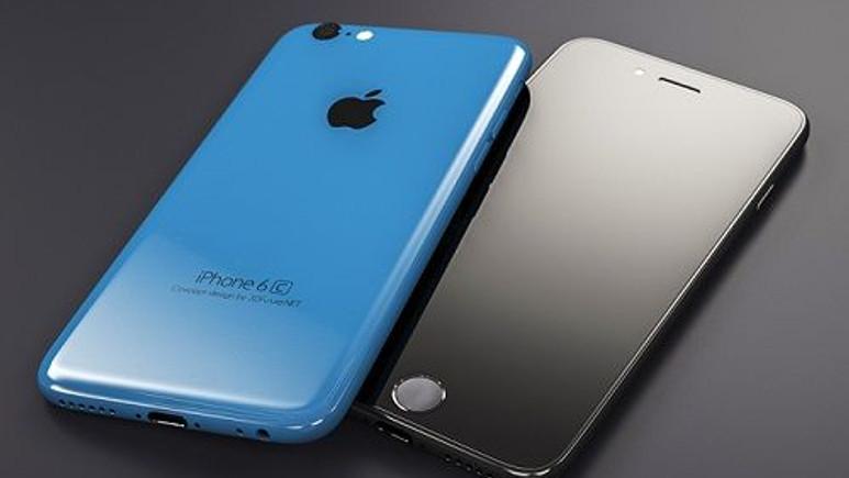 Yeni iddialar iPhone 6C için 2016 ortasını işaret ediyor
