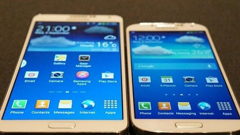 Galaxy Note 3 ve Galaxy S4, Android 6.0 güncellemesi alacak mı? İşte yanıtı!