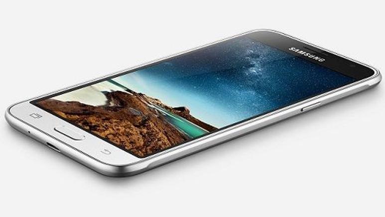 Samsung Galaxy J3 resmen açıklandı