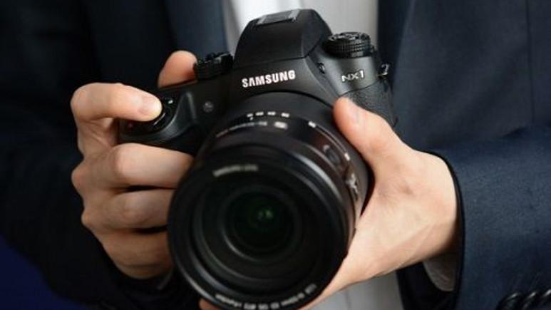 Samsung, Almanya'da dijital fotoğraf makinesi satışlarını durdurdu