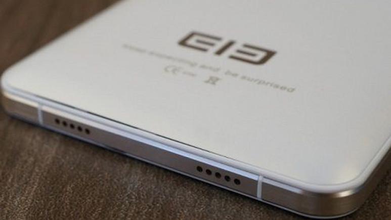 Ekran kasa oranı en iyi telefon: Elephone P9000 Lite