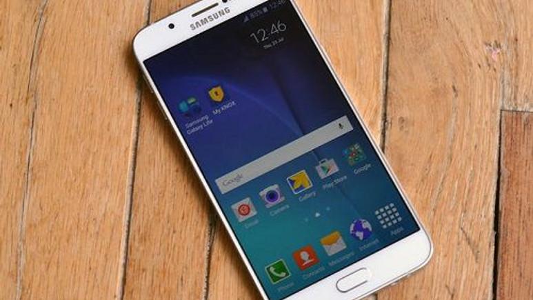 İkinci nesil Galaxy A8 iddialı özelliklere sahip olacak