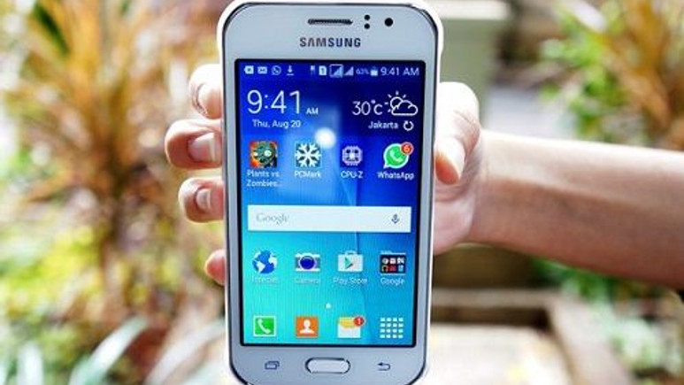 Samsung bu defa Galaxy J1 mini modelini hazırlıyor