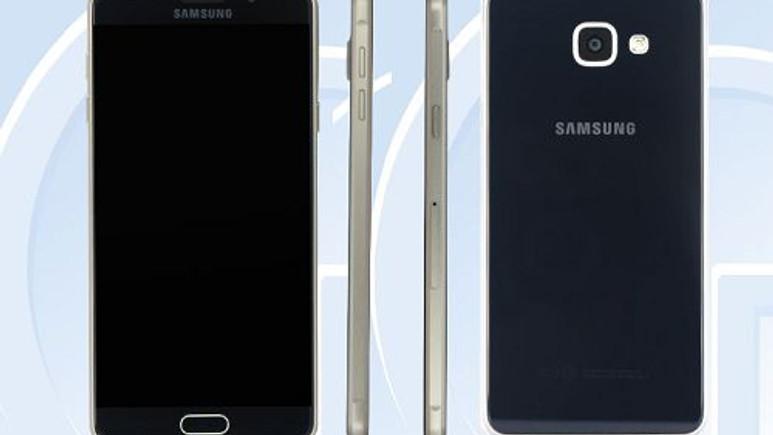 İşte ikinci nesil Galaxy A7 ve tüm özellikleri