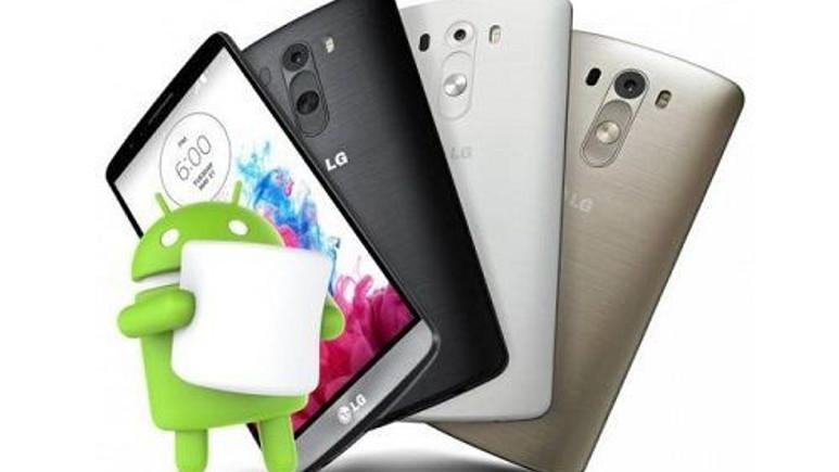 LG G3 için Android 6.0 Türkiye güncelleme tarihi belli oldu