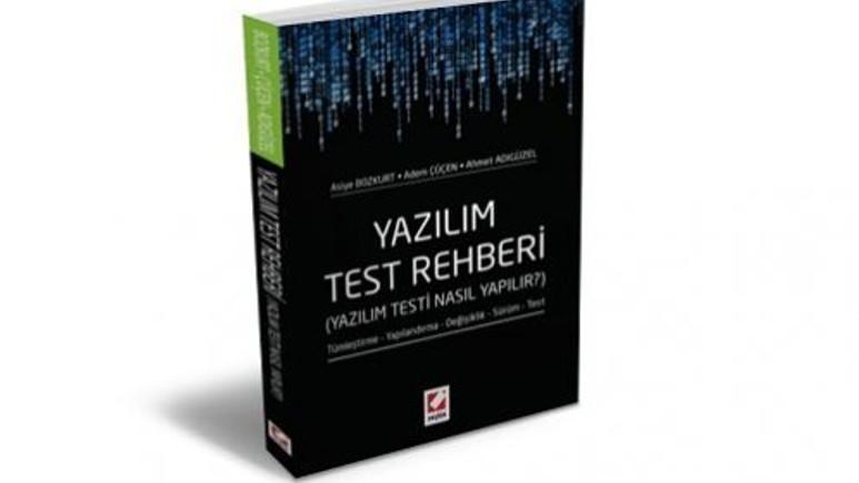 Yazılım Test Rehberi ile ''Yazılım testi nasıl yapılır'' uzmanından öğrenin!