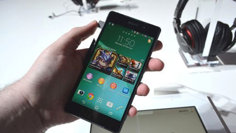 Sony, Xperia Z2 ve Z2 Tablet için güncelleme yayınladı