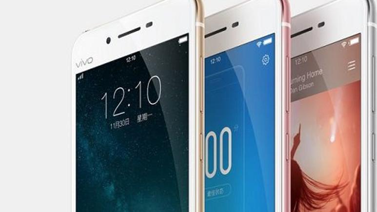 Vivo'dan üst seviye akıllı telefonlar: Vivo X6 ve X6Plus
